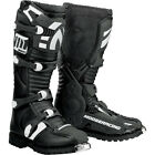 Moose Racing M1.2 ATV Sole Offroad Boots Black