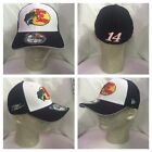 NASCAR 16 Tony Stewart #14 Official New Era Bass Pro Shops Pit Crew Driver Hat