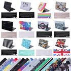 "MacBook Air 13"" Inch Pattern Designer Case Plastic Shell Cover + Keyboard Skin"