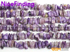 4x10mm Natural Freefrom Mixed Color Amethyst Stone Beads For Jewelry Making 15''