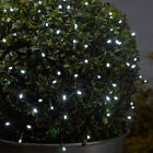 10M HOME SMART GARDEN PARTY WEDDING TREE BATTERY STRING FAIRY 100 LED LIGHTS