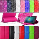 "UNIVERSAL CASE COVER FITS LENOVO TAB 2 A7-10 & A7-30 7"" iNCH + Free Stylus Pen"