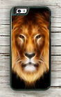 FRACTAL LION FACE DESIGN CASE FOR IPHONE 6 -drt5Z