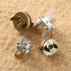 14mm/18mm Magnetic Purse Snaps Fasteners Clasps Closures Buttons Sewing Use Tool