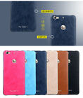For Letv 1S X500 Fashion Ultra-thin Soft Rubber Leather Shockproof Case Cover