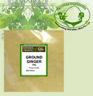 Ground Ginger Powder Curry Spice 250g Post Free