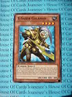 X-Saber Galahad 5DS3-EN013 Common Yu-Gi-Oh Card Mint 1st Edition New
