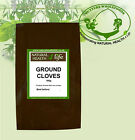 Ground Cloves Powder Curry Spice 100g Post Free