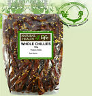 Whole Chillies Curry Spice 100g Post Free