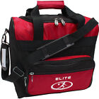 Elite Bowling Impression Bowling Bag 5 Colors Sport Bag NEW