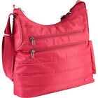 Lug Cable Car 10 Colors Day Travel Bag NEW