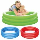 Bestway Kids Swimming Paddling Pool Children Water Activity Inflatable Fun Play