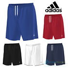 Adidas Parma II 2 Mens Football Shorts Training Running Fitness Gym Exercise