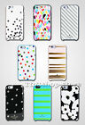 Kate Spade Hybrid Hard Shell Snap Case Cover for iPhone 6 Plus & iPhone 6s Plus