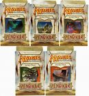 Zendikar Intro Pack - englisch - MtG Deck - Magic the Gathering