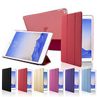 New List Smart Slim For Apple Ipad Pro Case Cover Luxury 6 Simple Colors 12.9''