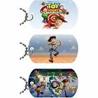 TOY STORY DOG TAG NECKLACE CHAIN NEW