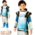 Deluxe Miles From Tomorrow Boys Fancy Dress Tomorrowland Disney Space Costume