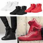 Urban Classics Zipper High Top Schuhe Unisex Herren Damen Sneaker 36-47 TB1271
