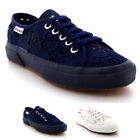 Womens Superga 2750 Macrame Lace Low Top Casual Summer Fashion Sneakers US 6-9.5