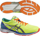 Asics Gel DS Racer 10 Mens Running Shoes - Yellow - Bundle