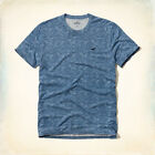 NWT MENS HOLLISTER BY ABERCROMBIE V-NECK T-SHIRT SIZE S M L XL
