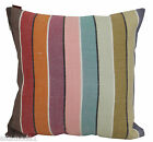 MISSONI HOME PILLOW COVER 100% LINEN  BRISBANE THREE SHADES AVAILABLE 16x16""