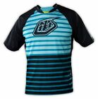 Troy Lee Skyline MTB Mountain Bike Enduro DH XC Trails Cycle Jersey - Clearance