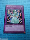 Aegis of Gaia GLD3-EN050 Common Yu-gi-oh Card Mint Limited Edition New