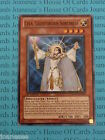 Lyla, Lightsworn Sorceress SDDC-EN021 Common Yu-Gi-Oh Card Mint 1st Edition New