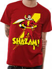 Official Shazam! (Pose) T-shirt - All sizes