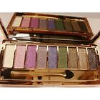 New Professional 88 Colors Warm Palette Eye Shadow Cosmetic Makeup Eyeshadow B20