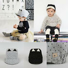 Baby Unisex Cute Cotton Baseball Cap Sun Visor Cap 6-12 Months Best Sales