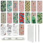 Multiple Pattern Fruit Plant Soft TPU Bumper Hard Plastic Back For IPHONE6 6Plus