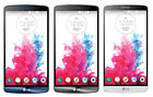 LG G3 LS990 32GB Sprint LTE Android Smartphone