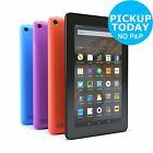 Kyпить Amazon Fire 7 Inch WiFi Tablet - Choice of Size (8GB/16GB) and Colour :Argos на еВаy.соm