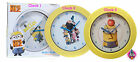 NEW DESPICABLE ME 2 DAVE MINION MINIONS VARIOUS WALL HANGING CLOCKS