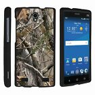 FOR SAMSUNG GALAXY PHONES CASE RUGGED ARMOR HYBRID HOLSTER  Hunters Camo Tree