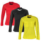 Adidas Referee 16 Mens Jersey Long Sleeve Climacool New