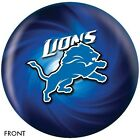 NFL Detroit Lions Bowling Ball on eBay