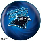 NFL Carolina Panthers Bowling Ball on eBay