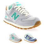 Womens New Balance 574 Classic Traditionals Running Walking Gym Trainer UK 3-8.5