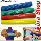 Thera-Band FLEX BAR Barra SCEGLI COLOR esercizi Gomito Spalla Polso Mano FLEXBAR