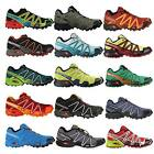 Salomon Speedcross 3 Outdoorschuhe men's running shoes running Cross-shoes NEW