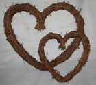 Wild Twig Hanging Heart Home Venue Decoration