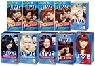 Schwarzkopf Live Color XXL Permanent Hair Colourant - Choose Your Option