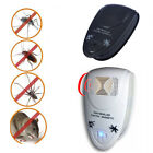 Electronic Ultrasoni Anti Mosquito Mice Pest Bug InsectRepeller Pest Control