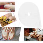 1/5PCs Nail Art Striping Tape Line Case Tool Sticker Box Holder Easy Use Design