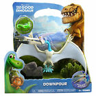 The Good Dinosaur Large Poseable Action Figure Toy With Collectible Critter