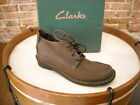Clarks Bendables Brown Leather Nikki Class Ankle Boot NEW